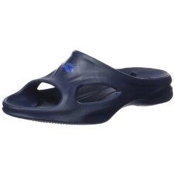 Arena Strandschuhe Badeschuhe Aquaschuhe Surfschuhe Badelatschen Badeschlappen Hydrosoft X-Grip für Kinder angepaßt auf den Kinderleisten,  denim, blau,bleu-ciel