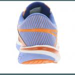 ASICS Gel-Super J33, Damen Outdoor Fitnessschuhe Orange (0936-Orange/Grapemist/Purple) - für Überpronierer entwickelt