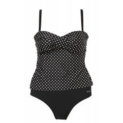 BECO Beachwear Damen Tankini Rock-a-Bella Swim Chic