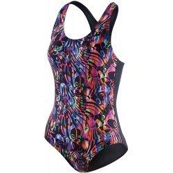 Damen Schwimmanzug Badeanzug, sortiert-original, 8841