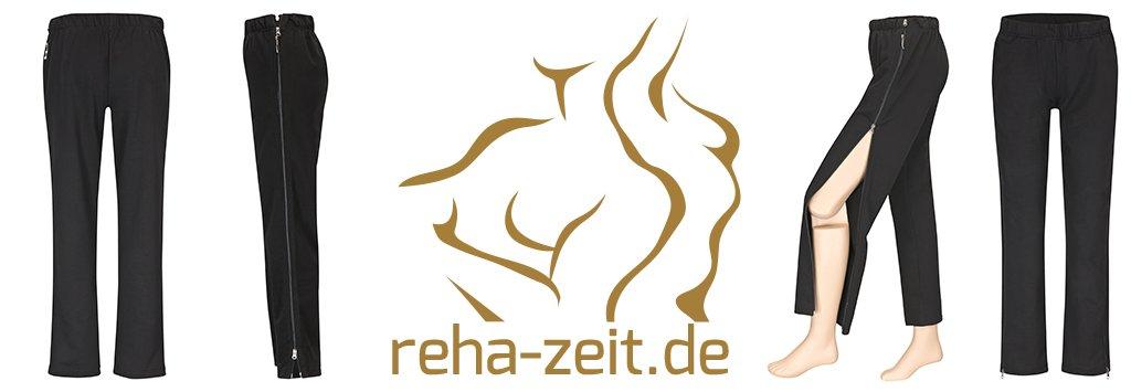 Reha-Hosen - reha-zeit.de