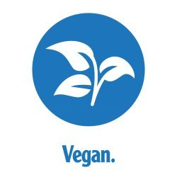 Rein vegan