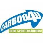 Carboo4U Sportflasche Radfahren Trinkflasche Bio Bottle passend für Radflaschenhalter, transparent, 0,75l