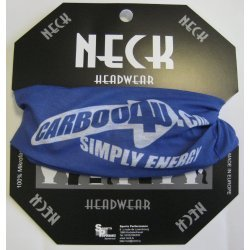 Carboo4U Neck - One Size - verschiedene Farben