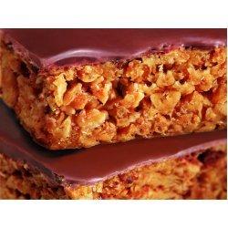 Energy Oat Snack Riegel Vegan, Brazil-Nut, 15 Riegel á 65g, 1er Pack (1 x 975 g)
