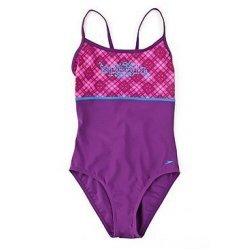 Badeanzug Speedo Mädchen Endurance 10 Schwimmanzug Junior Splashback Kinder Kinder Schwimmen