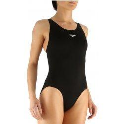 Badeanzug End+ High Tech Schwimmanzung von Speedo Wettkampfanzug Einteiler, schwarz, 8-007270001