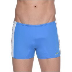 Badehose Superiority Schwimmshorts Kurzjammer Panty von Speedo Blue 8056197887
