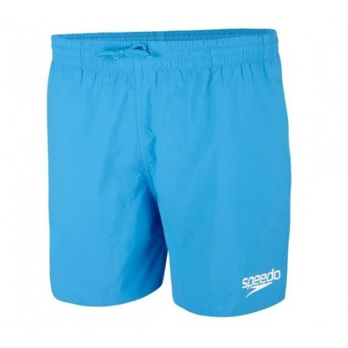 Badehose Essentials Watershort AM 16'' von Speedo, Badeshorts, Trunk aus recyceltem Nylon, chlorresistent, farbecht,