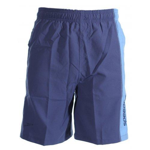 Badehose Camobilly Schwimmshorts Bermuda von Speedo  chlorresistent, farbecht, Ocean Blue