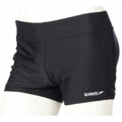 Speedo Männer Badeshorts MLE Houston Aquashorts, black