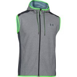 Fleeceweste, Sportweste, Fitness Performance Vest von Under Armour 1259823