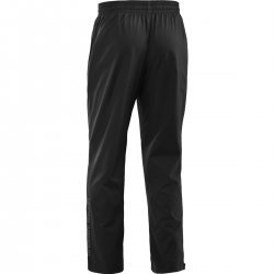Aufwärmhose  Warmup Pants Vital Woven von Under Armour, Graphit 1271951