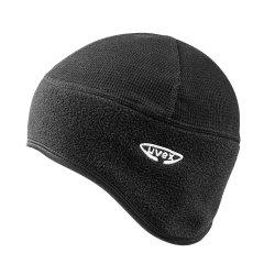 Uvex Bike Cap Windtex - Fahrradmütze, Helmmütze, schwarz