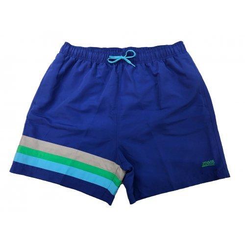 Schwimmshorts Bombo 17'' für Herren von Zoggs, Badehose Bermuda Shorts Badeshorts Surfshorts