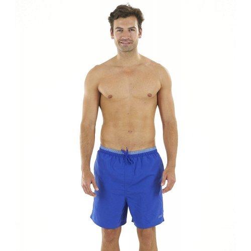 Schwimmshorts Sandstone 19'' für Herren von Zoggs, Badehose, Bermuda-Shorts, Surfshorts