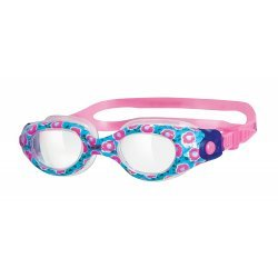 Zoggs Schwimmbrille Little Comet, One Size
